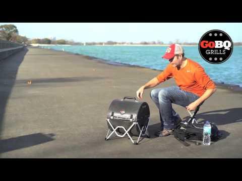 GoBQ® Grills –Lakeshore Demo